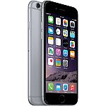 Apple iPhone 6 32GB Prepaid Smartphone, Space Gray (AT&T or Straight Talk) $200