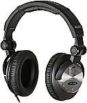 Ultrasone HFI-580 S-Logic Surround Sound Professional Headphones $89