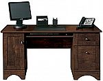 "Realspace Dawson 60"" Computer Desk $67.50  (orig $200)"