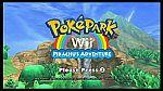 PokéPark Wii: Pikachu's Adventure - Wii U [Digital Code] $5.99