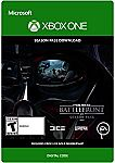 Star Wars: Battlefront - Season Pass - Xbox One Digital Code $5 (orig. $19.99)