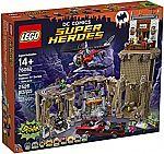 LEGO Batman Classic TV Series – Batcave $199