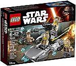 LEGO Star Wars Resistance Trooper Battle Pack $8.99
