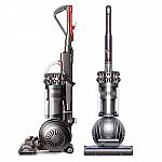 Dyson UP14 Cinetic Big Ball Animal Allergy Upright Vacuum (Refurbished) $190