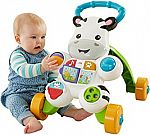 Fisher-Price Learn with Me Zebra Walker $16.86