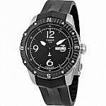 TISSOT T-Navigator Automatic Black Dial Men's Watch $225