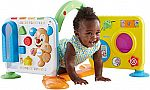 Fisher-Price Laugh & Learn Crawl-Around Learning Center $20