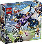"""LEGO DC Superhero Girls Batgirl"""" Batjet Chase (41230) $15 (Save $10)"""