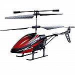Ashley Entertainment Corp Nighthawk 3.5-Channel Remote Control Helicopter $12.44