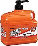 64oz. Permatex Fast Orange Pumice Hand Cleaner $3.85