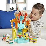 Play-Doh Town 3-in-1 Town Center $8.77