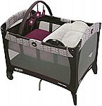 Graco Pack 'N Play Playard with Reversible Napper and Changer, Nyssa $63.19