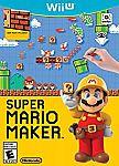 Video Game Sale at Kohls: Smash Bros 3Ds $24, Super Mario Maker Wii U $36 and many more