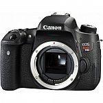 Canon EOS Rebel T6s DSLR Camera $520