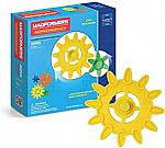 Magformers Magnets in Motion Accessory Set (20-pieces) $7.64