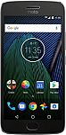64GB Moto G5 Plus Unlocked Smartphone + Simple Mobile Sim + $40 Refill Card $231 and more