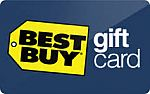 $5 Best Buy Gift Card For $50 Dining Gift Card Purchase