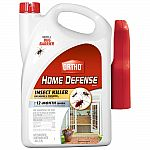 Ortho Home Defense Max 1 Gal. Ready-to-Use Perimeter and Indoor Insect Killer $4.97