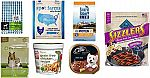 Dog Food and Treats Sample Box + $12 Credit for Future Dog Foods $12 at Amazon