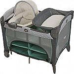 Up to 50% on select Graco products