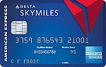 Blue Delta SkyMiles® Card from American Express  - Earn 10,000 bonus miles after spending $500 in purchases