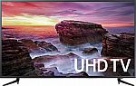 "Samsung 58"" Class  LED 2160p Smart 4K Ultra HD TV (UN58MU6100) $649"