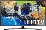 "Samsung 65"" MU7000-Series HDR UHD Smart LED TV $1000 (Save $370)"