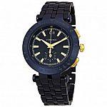 VERSACE V-Race Men's Watch (4 Styles) $499