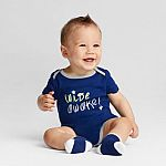 Target - Free $5 Gift Card with $20 Baby Clothing Purchase
