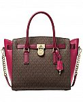 Michael Kors Handbags 25% Off New Markdowns, Clearance up to 62% Off