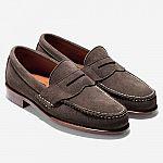 Cole Haan Men's Pinch America Loafer (5 Colors) $42.50 (Orig. $250)
