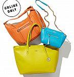 Furla Handbag Event: Buy 1 Get 1 50% off