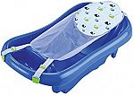 The First Years Sure Comfort Deluxe Newborn To Toddler Tub $12.87 (was $20)