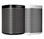 Sonos PLAY 1 Compact Wireless Smart Speaker for Streaming Music $165