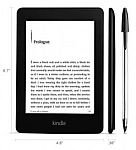 Kindle Paperwhite E-Reader (212 ppi) (Used, 6th Gen) from $43.11