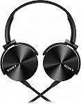 Sony On-Ear Headphones $30