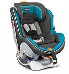 Chicco NextFit Zip Air Convertible Car Seat $225