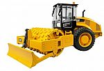 CAT Vibratory Soil Compactor with Leveling Blade Toy $37.62