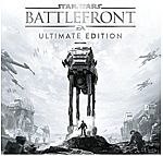 Star Wars: Battlefront Ultimate - PlayStation 4 [Digital Code] $5