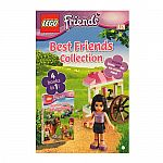 Kohl's Cardholders: LEGO Friends: Best Friends Collection Book $3.07