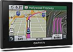 "Garmin nuvi 2589LMT 5"" GPS Navigation System with Bluetooth & Lifetime Maps $100"