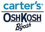 Carters and Oshkosh: Up to 50% Off + Extra 25% Off
