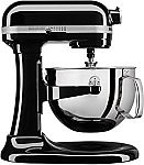 6-Qt. Professional Bowl-lift Stand Mixer $260