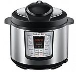 Instant Pot 6-in-1 Programmable Pressure Cooker $68 + $5 shipping