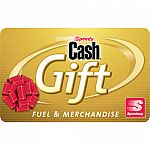 $100 Speedway, BP Gas Gift Card $94