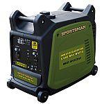 Sportsman 2,800 / 3,000 Watt Inverter Generator $428 (save $220)