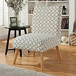 Kohl's Cardholders: Claire Accent Chair + $10 Kohl's Cash for $56 (Various Patterns) & More + Free Shipping