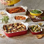 Sur La Table: Extra 20% Off Clearance: Bowls from $0.79, Stainless Steel Hot Dog Grilling Basket $5.59, Stainless Steel S'mores Grilling Ba