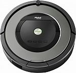 iRobot - Roomba 877 Self-Charging Robot Vacuum $379.99