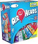 Halloween Airheads Bars Variety Pack (60 Bars) $6.78